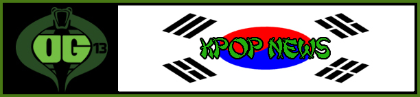 kpop news